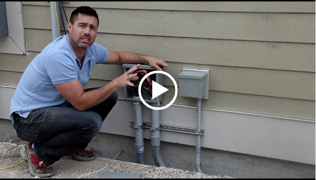 Instructional radiant heat installation videos.