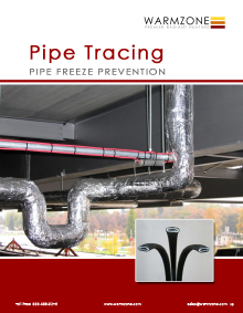 Self-regulating pipe trace cable technical guide